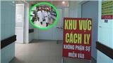 Cách ly khẩn cấp nữ du học sinh từ Vũ Hán về Hà Nội do nghi bị viêm phổi cấp Corona