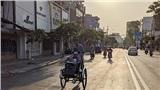 Sài Gòn mùa Tết: Vắng vẻ, trong lành đến lạ...