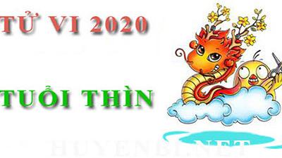 Màu sắc, hướng xuất hành may mắn mang lại tài lộc cho tuổi Thìn trong năm Canh Tý 2020