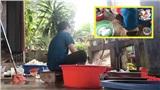 Hình phạt thích đáng cho thanh niên 'già đầu' không chịu có người yêu: Rửa cả chục mâm bát đĩa ngập mặt ngày Tết