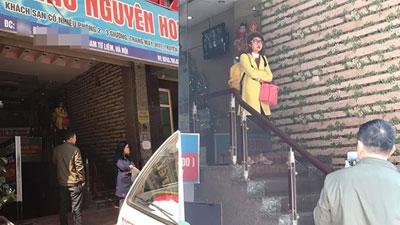 'Hot girl' Bella bất ngờ 'tái xuất', khai xuân đầu năm tại một khách sạn Hà Nội