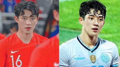 Hội chị em phát cuồng vì 'cực phẩm' của U23 Hàn Quốc: Góc nghiêng thần thánh như idol Kpop