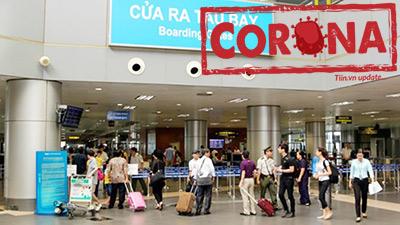 Nhóm du khách Trung Quốc 'cố thủ' ở sân bay Nội Bài, nhất định không chịu làm thủ tục về nước vì sợ nhiễm Corona
