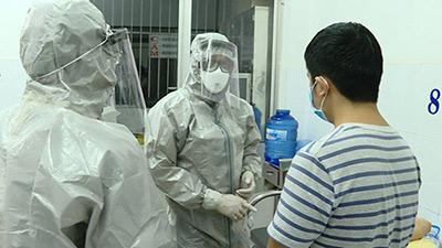 Việt Nam điều trị thành công ca thứ 2 nhiễm virus corona tại BV Chợ Rẫy, bệnh nhân TQ 66 tuổi đã âm tính với virus này!