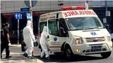 3 người Pháp, 1 người Việt nghi nhiễm virus corona đang cách ly tại TP.HCM