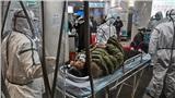Trung Quốc: 13.800 trường hợp nhiễm virus corona, 304 người tử vong
