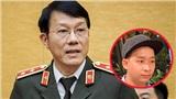 Thứ trưởng Bộ Công an kêu gọi Tuấn 'khỉ' đầu thú để được hưởng sự khoan hồng