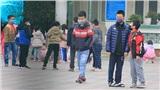 Đã có 30 tỉnh, thành cho học sinh nghỉ học đến hết ngày 16/2 để phòng chống dịch bệnh do virus corona