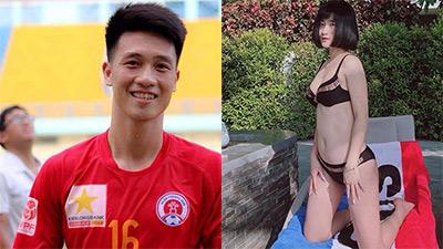 Bạn gái Huy Hùng bất ngờ bị chê xấu