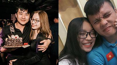 Hẹn hò chưa bao lâu, bạn trai mới của Nhật Lê khổ sở vì thất tình: Phải chăng Nhật Lê vẫn chưa thể quên Quang Hải?