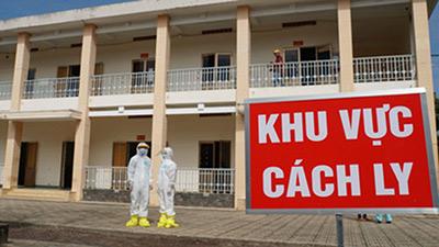Cận cảnh bệnh viện dã chiến 300 giường sẵn sàng điều trị, cách ly bệnh nhân nhiễm virus corona tại TP.HCM