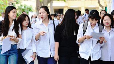 TP. Hồ Chí Minh kiến nghị cho học sinh, sinh viên nghỉ học đến tháng 4, lùi lịch thi THPT quốc gia