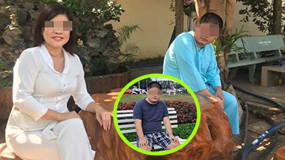 Mẹ Việt quốc tịch Mỹ lên mạng tuyển vợ cho con trai 30 tuổi tự kỷ: 'Nếu nên duyên, sẽ tặng căn nhà và dãy trọ 25 phòng'?