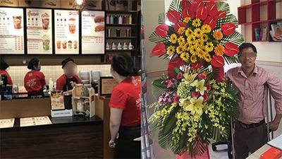 Quán café xua đuổi khách hàng khuyết tật lên tiếng xin lỗi: Nhân viên tưởng khách là người bán vé số, xem bói dạo
