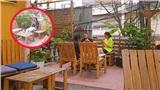 Quán cafe nổi tiếng Hà Nội bị tố 'vô văn hóa', chủ quán chửi khách: Mày đến không biết mở mồm chào hỏi ai à?