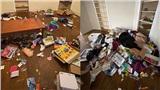 Được vài đồng tiền thuê 6 tháng, chủ trọ phát hoảng khi nhìn thấy nhà mình như bãi rác, ấm ức chi hơn 200 triệu để dọn 'chiến trường'
