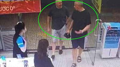 Tiết lộ hoạt động của 2 du khách Anh tại siêu thị Điện máy Đà Nẵng trước khi lây lan virus