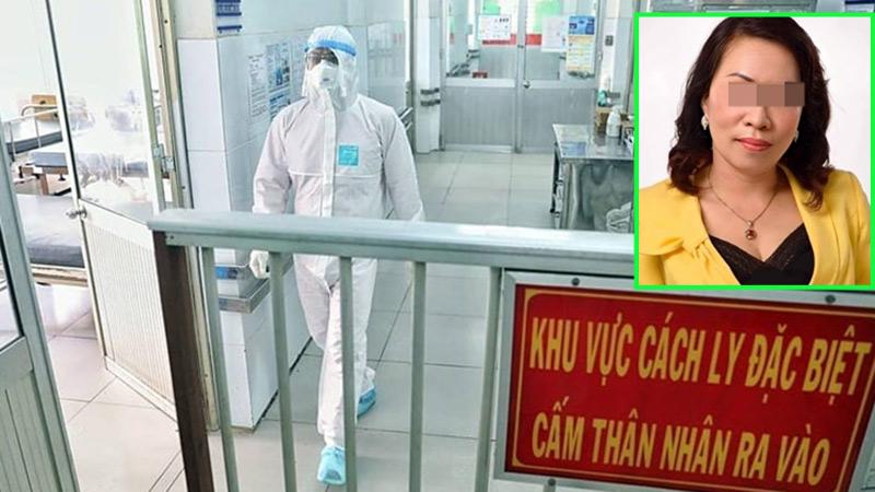 Thêm 1 người Sài Gòn tiếp xúc trực tiếp với 'siêu lây nhiễm' Bình Thuận (BN34), khẩn cấp vào khu cách ly tập trung