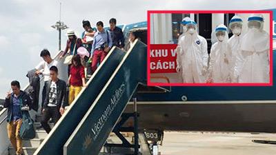 Công khai hành trình chi tiết của 2 bệnh nhân nhiễm Covid-19 mới nhất tại Hà Nội: Riêng BN50 đã tiếp xúc với nhiều người