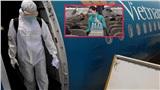 Lịch trình của nữ tiếp viên Vietnam Airlines vừa mắc Covid-19 sau 3 lần xét nghiệm âm tính