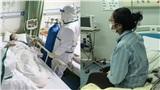 Bác ruột của BN17 bệnh trở nặng: Tình trạng suy hô hấp diễn tiến nhanh