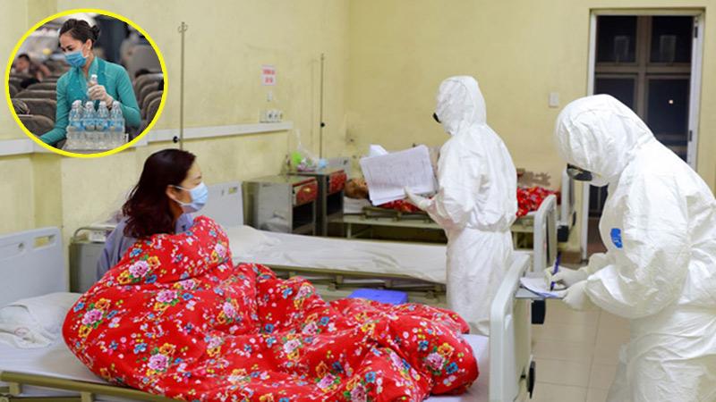 Nữ tiếp viên Vietnam Airline 3 lần âm tính vẫn mắc Covid-19 đang hồi phục, 2 lần xét nghiệm âm tính