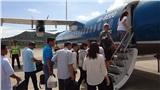 Chưa hết hạn cách ly, cô gái Hà Nội bỏ trốn ra sân bay Nội Bài, lên máy bay về Anh