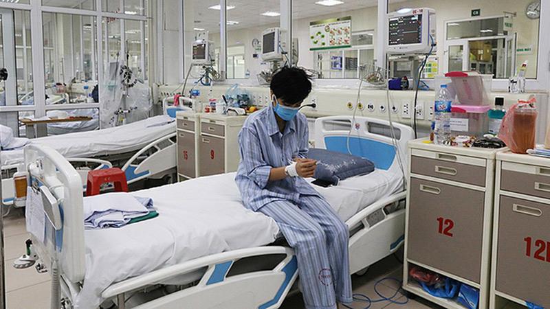 Tiếp tục công bố thêm 5 ca mắc Covid-19 mới nhất tại Việt Nam: Lại có thêm 3 ca liên quan đến BV Bạch Mai