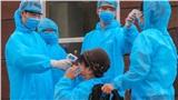 15 nhân viên mắc Covid-19, Bộ Y tế khẳng định Công ty Trường Sinh là ổ dịch nguy hiểm nhất tại BV Bạch Mai