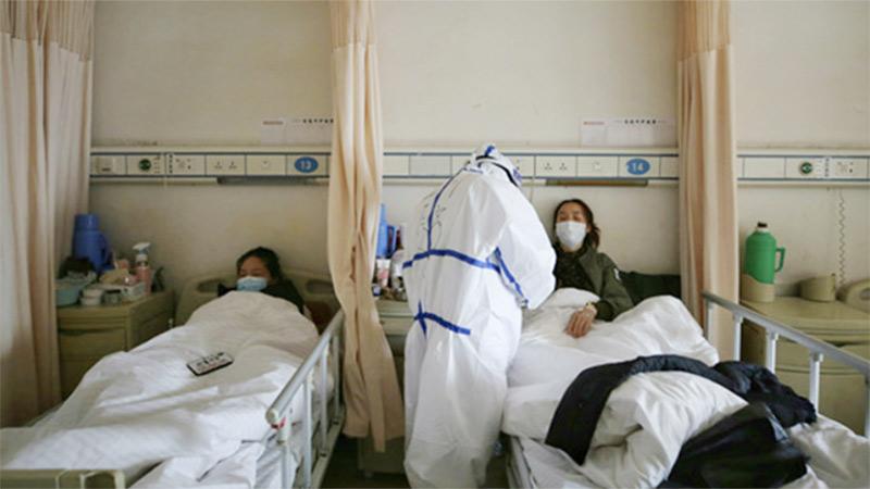 Thêm 4 ca mắc Covid-19 mới, nâng lên 222 ca: Một người đến BV Bạch Mai thăm bệnh ở khoa Thần kinh
