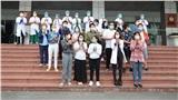 Sáng nay, Việt Nam không có ca mắc Covid-19 mới, 90 bệnh nhân đã được chữa khỏi và xuất viện