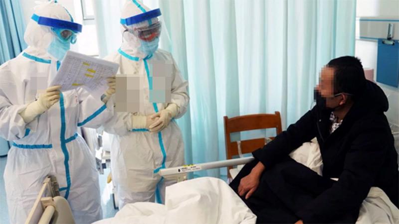 3 ca dương tính Covid-19 ở Mê Linh, Hà Nội chỉ ra lỗ hổng nguy hiểm trong việc cách ly người liên quan 'ổ dịch' Bạch Mai