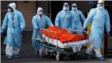 Bác sĩ đầu tiên ở Mỹ chết vì Covid-19: Một khẩu trang đeo 4 ngày, đám tang chỉ 10 người dự