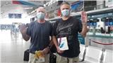 Bệnh nhân Covid-19 dương tính trở lại tại Việt Nam đã tiếp xúc với nhiều người trong cộng đồng