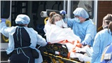 9.000 y bác sĩ mắc Covid-19 ở Mỹ: Có người đã ở cùng bệnh nhân suốt 3 giờ liên tục