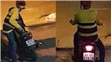Hãng BeBike chính thức lên tiếng vụ thanh niên mặc đồng phục xe ôm giở trò đồi bại với cô gái lang thang ngay trong đêm
