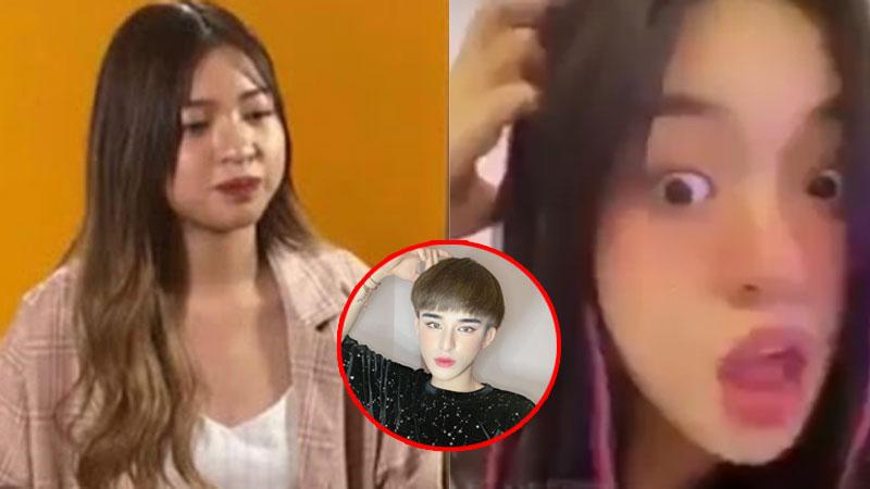 Livestream nhái giọng Trần Đức Bo, hot girl 'bắp cần bơ' bị chính chủ phản ứng gay gắt