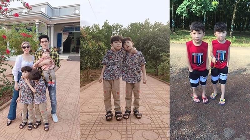 Vụ 2 bé trai sinh đôi mất tích bí ẩn khi chơi trước nhà ở Bình Phước: Cộng đồng mạng dậy sóng