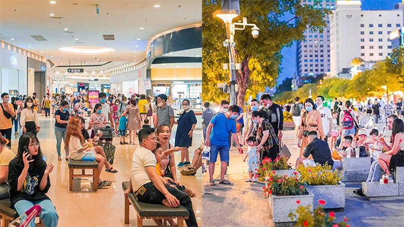 Những địa điểm tránh nắng nóng được yêu thích nhất ở Sài Gòn