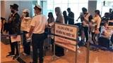 Phát hiện 1 trường hợp nhập cảnh trái phép từ Campuchia về Việt Nam, lập tức điều tra dịch tễ những người tiếp xúc