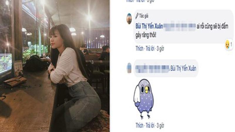 Bị soi chỉnh sửa ảnh quá đà, bạn gái Đặng Văn Lâm 'phản pháo' một câu khiến anti-fan 'xanh mặt'