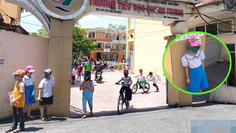 Vụ học sinh lớp 1 bị chụp ảnh phê bình vì đến sớm 15 phút: Nhà trường chính thức lên tiếng