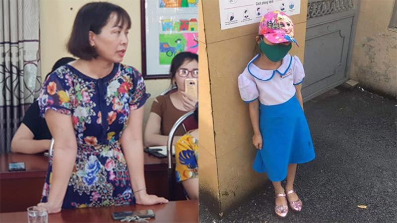 Lời trần tình của cô giáo phê bình học sinh vì đến lớp sớm: 'Tôi không biết 1 em phải ra cổng trường đứng giữa trời nắng'