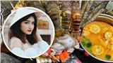 Quán lẩu tomyum ở Hà Nội bị khách nữ tố bán đồ ăn vừa đắt lại dở, nhưng 'lầy' nhất là nhân viên phục vụ tự ý lấy điện thoại và Facebook của khách để review 5 sao?