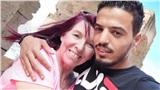 Cô dâu 62 kết hôn với chú rể 26 sau khi kết bạn nhầm trên Facebook
