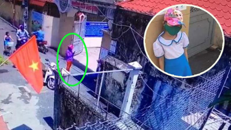 Clip tố bà mẹ dàn dựng vụ bé gái đứng nắng ngoài cổng trường: Lưu giữ toàn bộ bằng chứng để xử lý vụ việc