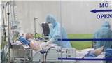 Phi công Anh lọc máu trở lại, phổi nhiễm trùng nặng