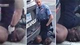 Người da màu bị cảnh sát Mỹ đè gãy cổ đến chết gây chấn động toàn cầu