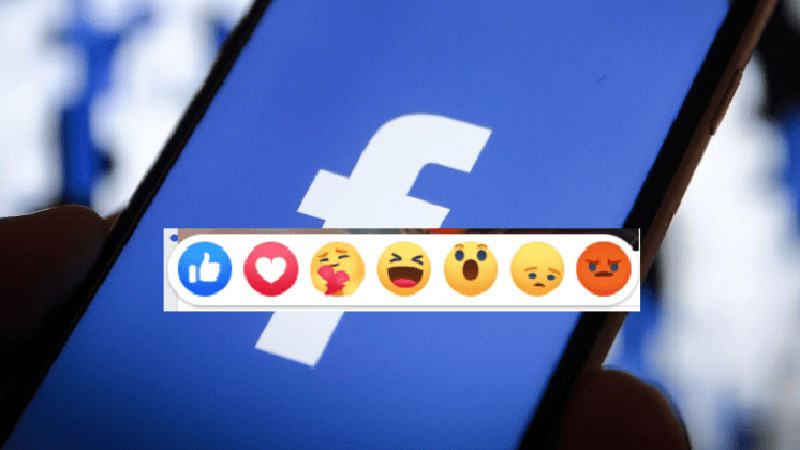 Xôn xao biểu tượng cảm xúc 'thương thương' sắp bị gỡ bỏ trên facebook sau khi hoàn thành nhiệm vụ
