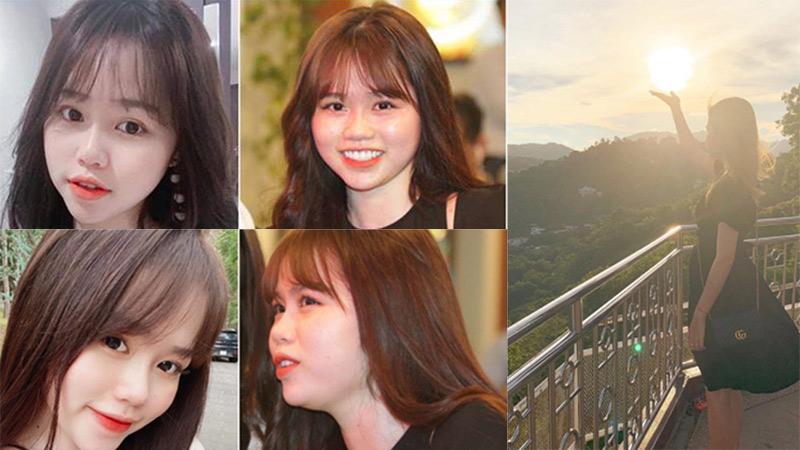 Liên tục bị so sánh, xúc phạm ngoại hình, bạn gái Quang Hải tuyên bố: Sẽ không buồn vì những điều không xứng đáng?